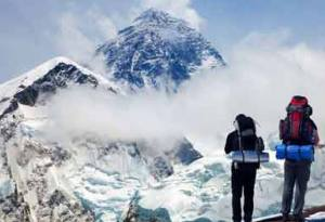 14 Highest Mountain of the World Facts and Record