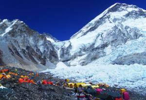 5 Beautiful Base Camp Treks in Nepal