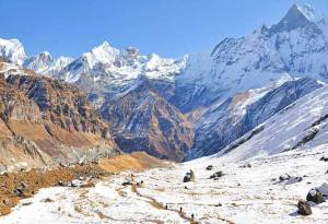 5 Best Himalayan Trekking Trails in Nepal