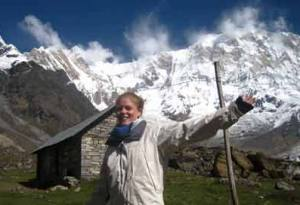 5 Best Annapurna trekking package