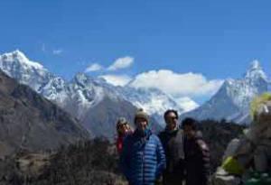 6 Best Luxury Lodge Trek in Nepal