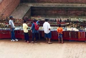 Best Things to Buy in Kathmandu Shopping Tour