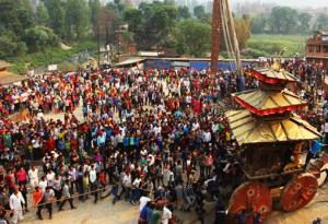 bisket jatra new year festival