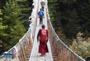 Corona Virus Change Nepal Trekking