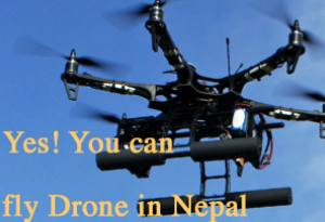 Drone In Nepal | Policies and Update