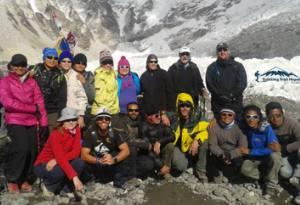 Everest Base Camp Trek After COVID-19