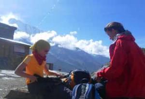 Fitness Guide for Trekking in Nepal