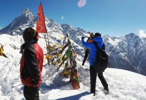Frequently Asked Questions about Nepal Trek