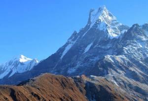 Group Joining Nepal Trekking for 2019