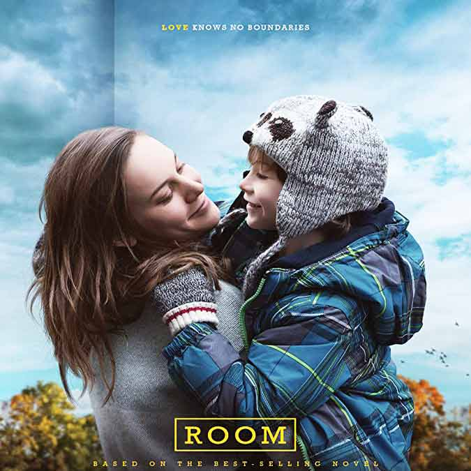 room best survival movie