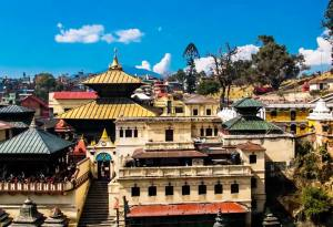 pashupatinath a temple heritage site