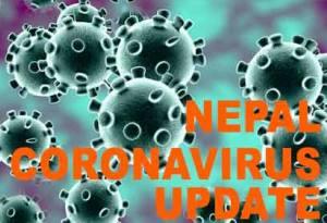 Nepal Coronaviurs Update