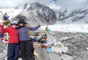 Things to Avoid While trekking to Everest Base Camp