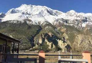 things to know about Annapurna Circuit Trekking