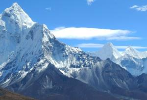 Short Everest Base Camp Trek | Short Everest Trek