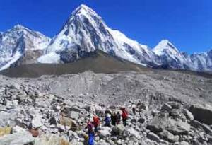 Top 10 tips to enjoy Everest Base Camp Trek