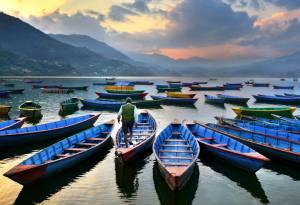 top 5 lake trekking in nepal