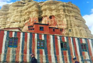 upper mustang trek itineraries