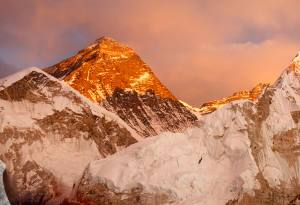 World's 8 highest mountains in Nepal