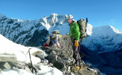 peak climbing and expeditions