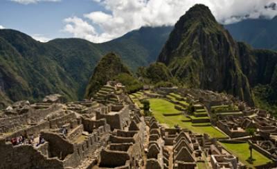 Tour and Trekking Holidays in Peru