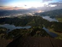 3 Lake View from Rupakot Hill