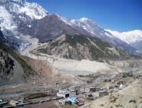 Manang Village, Rest Village for Altitude Sickness