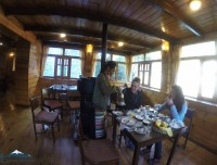 Amadablam Luxury Trekking Breakfast