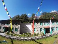 Aadablam Trek Luxury Hotel