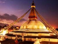 bouddhanath stupa kathmandu