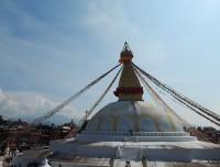 Bouddhanath A Buddhist Heritage Site in Kathmandu