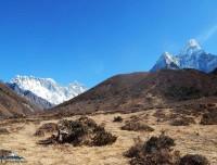 Everest Amadablam Luxury Trekking