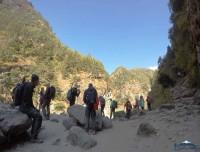 Everest Comfort Lodge Trekking