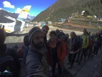 Everest Comfort Trek at Lukla