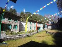 Everest Comfort Trek Lodge