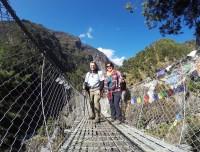 Everest Luxury Comfort Trekking