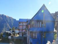 ghorepani sunny hotel