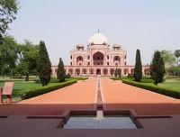 humayuns tomb of delhi