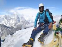 island peak climbing trekking trail nepal