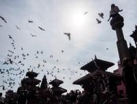 kathmandu durbar square, kathmandu valley tour
