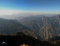 Khopra Trekking View