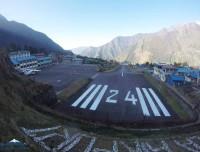 Lukla Airport Amadablam Trekking