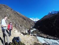 Luxury Ama Dablam Trekking