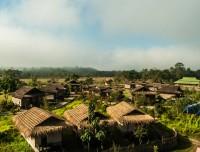 luxury resort for-chitwan national park