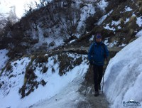 Mohare Annapurna Base Camp Trekking
