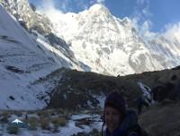 Mohare Annapurna Trekking