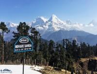 Mohare Danda Trekking Nepal
