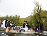 muktinath darsan package