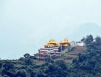 namobuddha monastery