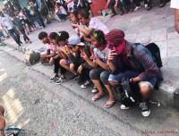 Nepal Holi Tour Celebration